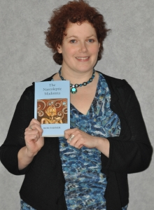SCDSB Teacher Launches Third Book of Poetry