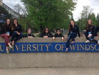 SCDSB Students Soar at Canada Wide Science Fair