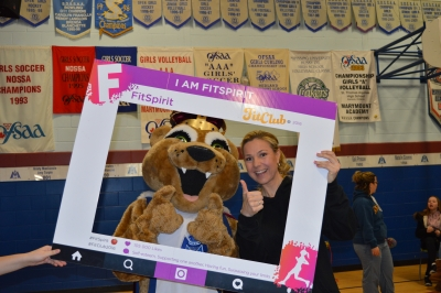SCDSB Hosts FitSpirit Launch for a Second Year