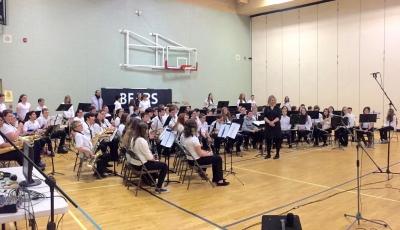 Sudbury Catholic Students Awarded as 2018 Stars of Excellence!